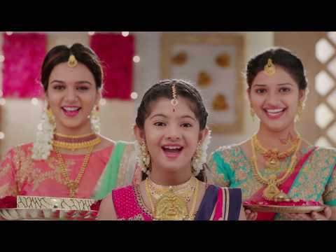MARLIA ADS - ANNAI JEWELLERS  RAJAPALAYAM LAUNCH | 2017