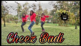 Cheez Badi  | Machine | Udit Narayan & Neha Kakkar | Addy Dance Choreography