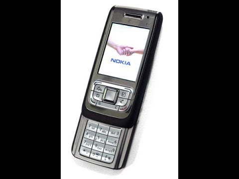 how to install mobile dialer nokia e65 old phone youtube rh youtube com