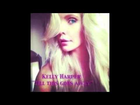 Till this goes away REMIX by Kelly Harper