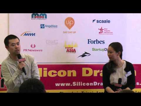 Silicon Dragon Beijing 2016: Tech Chat - Raven Tech