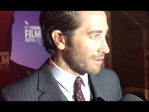 BLOOPER: Jake Gyllenhaal is the politest A-Lister in Hollywood  Magic Radio