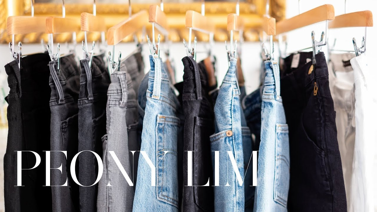 Complete Luxury Denim Guide - YouTube