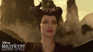 "Disney's Maleficent: Mistress of Evil | ""A Wicked Good Time"" - Now Playing!"