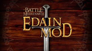 Установка Edain Mod 4.5 - Властелин Колец: Битва за Средиземье 2 - Под Знаменем Короля-Чародея