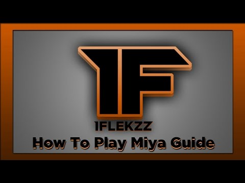 Mobile Legends: HOW TO PLAY MIYA - TIPS AND TRICKS - thumbnail