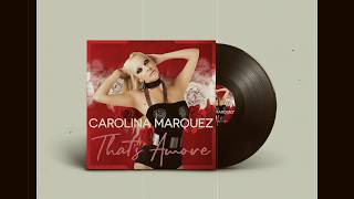 Carolina Marquez - That&#39s Amore (Remix Red Lowder) FREE DOWNLOAD