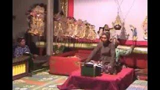 02 Kidung Mantra Wedha Dhandhanggula Pasowanan Slendro Pathet 9