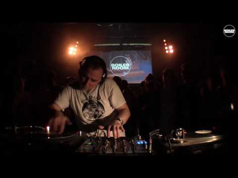 Sunil Sharpe Boiler Room Dublin DJ Set