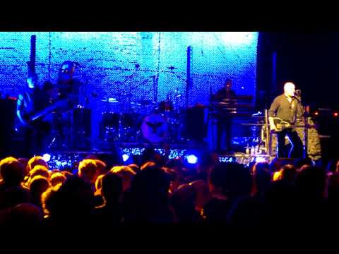 The Stranglers Brighton Dome 3/3/15