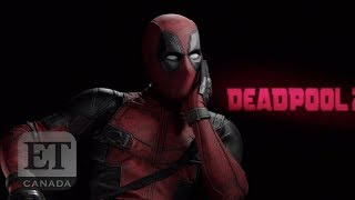 Forget Ryan Reynolds, Deadpool Talks 'Deadpool 2'