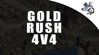 No Gold Gold-Rush - Community Game