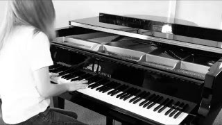 The Phantom Of The Opera - Andrew Lloyd Webber - Piano cover [HD]