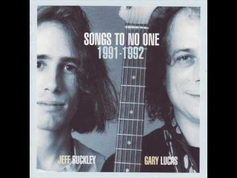 Jeff Buckley & Gary Lucas - How Long Will It Take