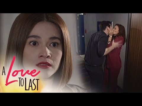 Download A Love To Last: Andeng sees Anton and Grace kissing | EP 180