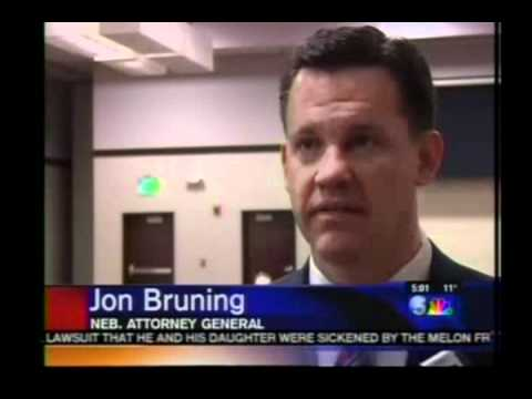Bruning Unsure How State Obtained Lethal Injection Drug