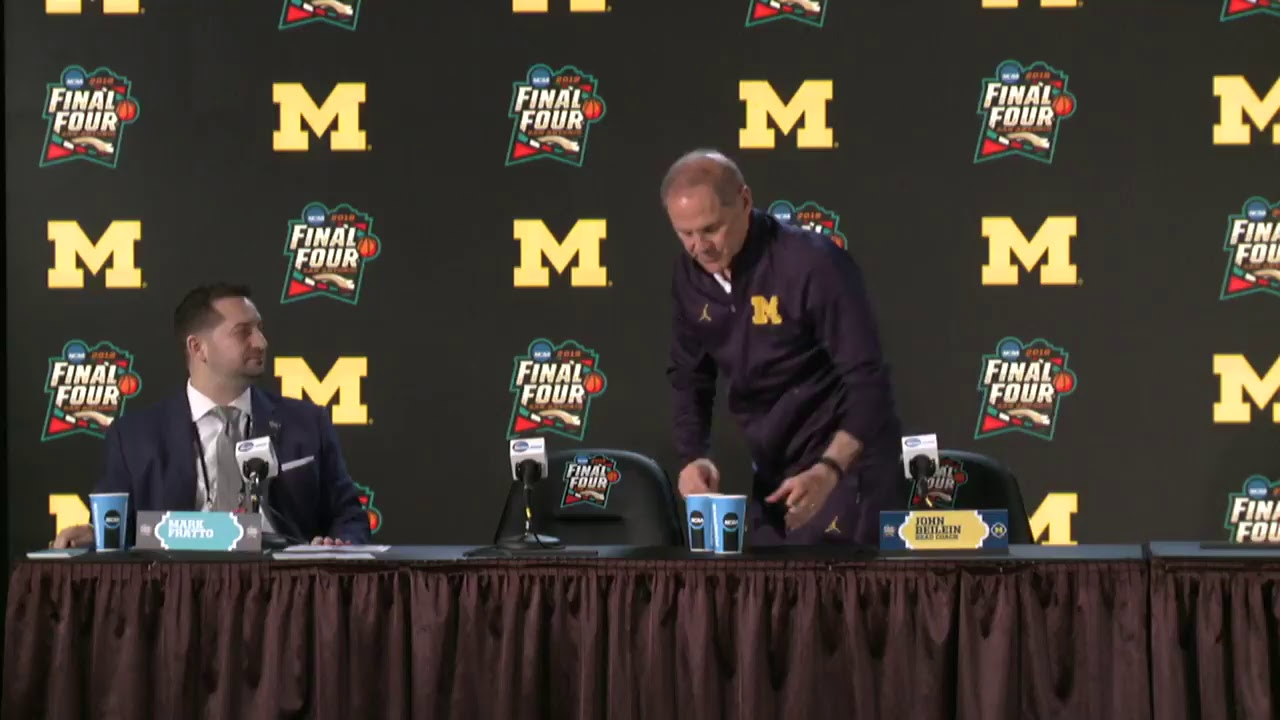 Michigan basketball a work in progress, but pieces are there for ...