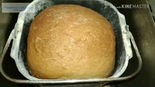 Принцип работы моей подружки - хлебопечки LG Bread Maker HB-152CE 🍞🍞🍞 Без слов, только факты)))
