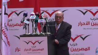 مصر العربية | صلاح فضل: مطلبنا اﻷساسي إنهاء الانقلاب على المصريين اﻷحرار
