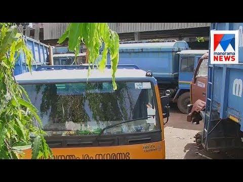 Thiruvananthapuram corporation will use custody vehicle  | Manorama News