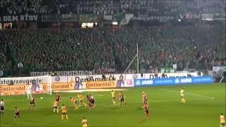 Hannover 96 - Eintracht Braunschweig 08.11.2013