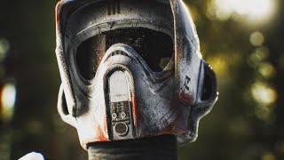 NOT ALONE - Star Wars Short Film [4K]