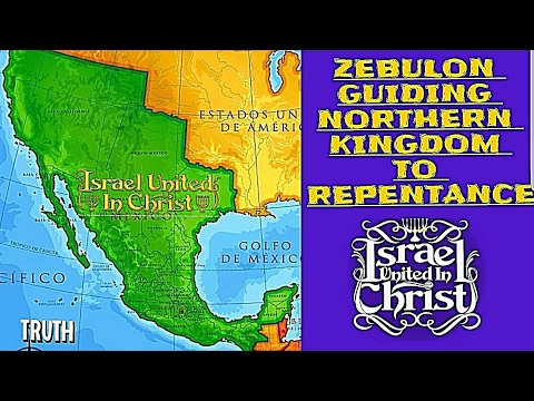 The Israelites: Zebulon Guiding Northern Kingdom to Repentance