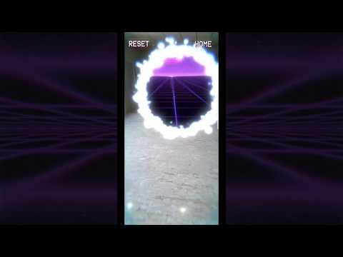 80's AR Portal (ARCore) - Apps on Google Play
