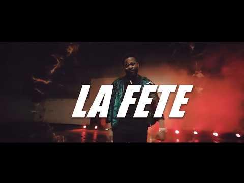 falz la Fete offical music video is out now