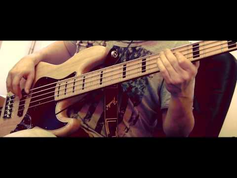 No Doubt - Different People [Bass Cover] - YouTube