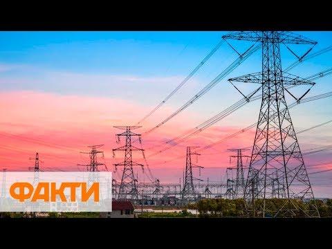 С 1 сентября цены на электроэнергию снизятся на 10%