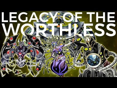Legacy of the Worthless - Arcana Force