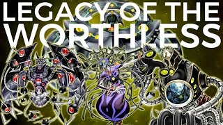 Legacy of the Worthless - Arcana Force thumbnail