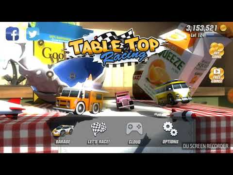 TTR Racing- 1st place 1900 coins