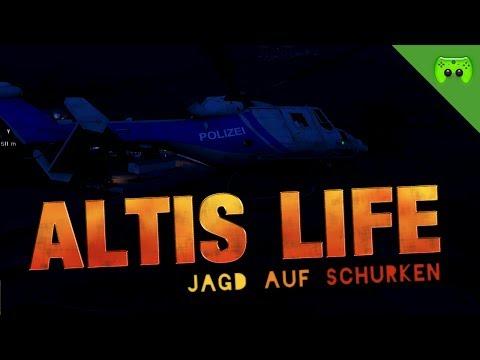 ALTIS LIFE # 70 - Jagd auf Schurken «» Let's Play Arma 3 Altis Life | HD