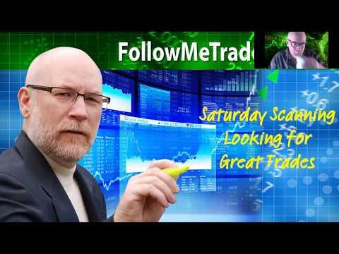 FMT Saturday Scanning 9-9-2017