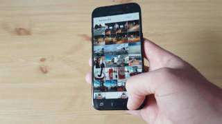 Samsung Galaxy A5 (2017) - video recenzija