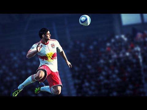 FIFA 15 — Что нового? (Обзор)