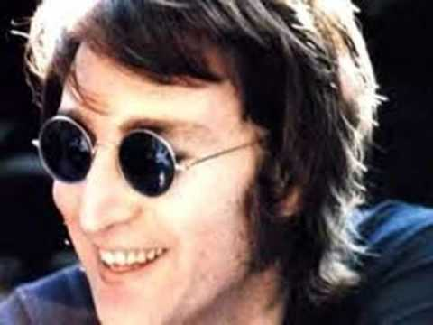 *Dedicated to the poet of : MrJohn Lennon* by Rossy
