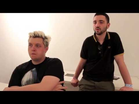 GOVIA RADIO: FLUX PAVILION & DOCTOR P INTERVIEW