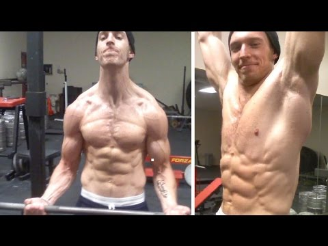 Muscle growth 7