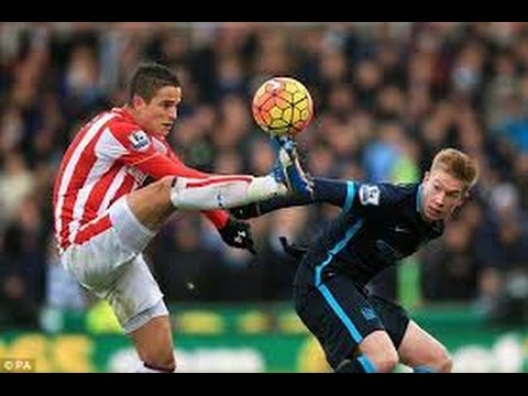 Download Manchester City vs Stoke City 4-1 All Goals and Highlights 2016 HD