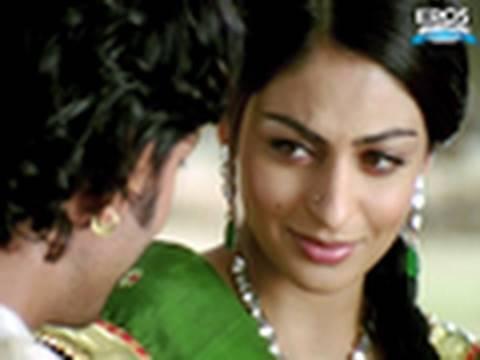 Harbhajan Mann loves his woman - Heer Ranjha