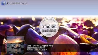 ZENI - Shores (Original Mix) [Free Download]