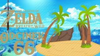 WYSPA TAJEMNIC - The Legend of Zelda: Breath of the Wild #66