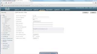 LDAP basics for Wireless admins