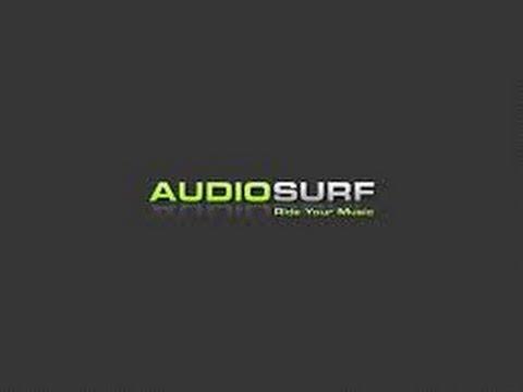 Audiosurf - Crash Twinsanity - Slip Slide Icecapades 100% Ironmode