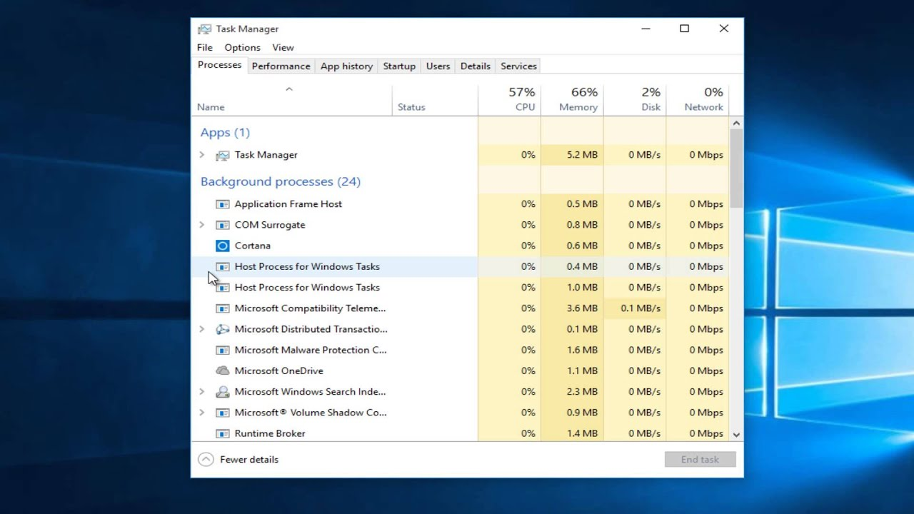 remove programs from startup windows 7