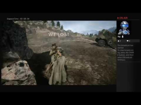 Battlefield 1 operation medic