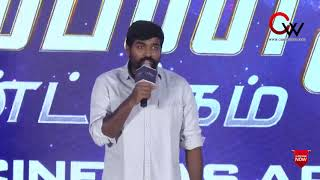 Vijay Sethupathi Speaks about his Tamil Dubbing Experience in Avengers End Game | Cine Writers